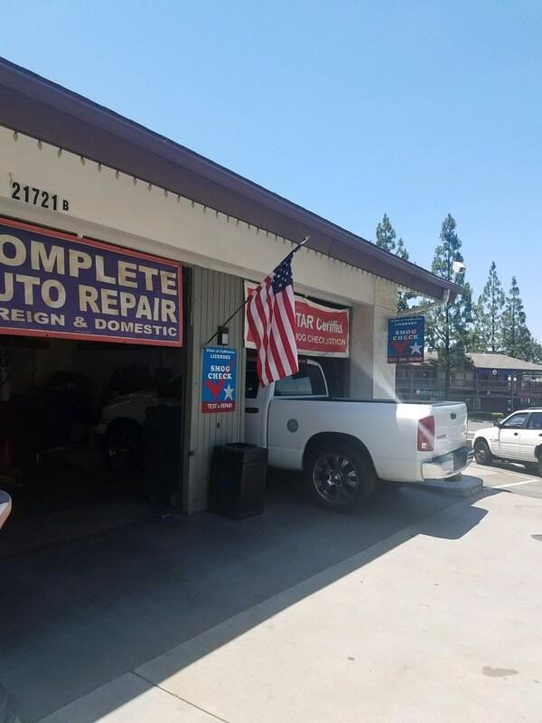 Contact us california bureau of automotive repair autos post for Bureau automotive repair